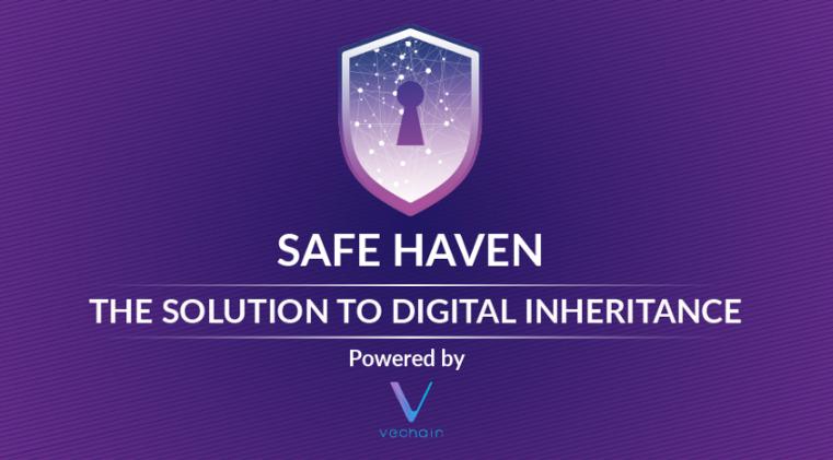 Safe Haven [SHA] Explained: The Solution to Digital Inheritance
